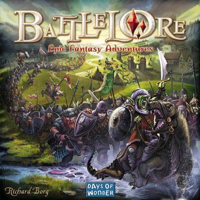 battlelore